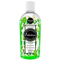 Fabulosa Concentrated Disinfectant Vegan All Sorts Fizzy Sour Apple 220ml