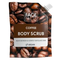 Face Facts Coffee Body Scrub 50g