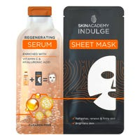 Face Facts Regenerating Serum Sheet Mask