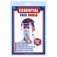 Essential Anti Fog Face Shield