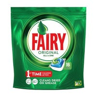 Fairy Tablets All In One Original 16 Pack