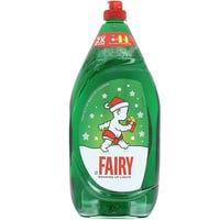 Christmas Fairy Washing Up Liquid 1350ml