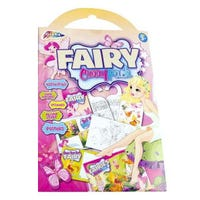 Colour Carry Pack Fairy