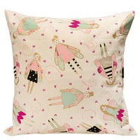 Fairy Wishes Cushion