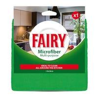 Fairy Microfibre Tea Towel 32 x 36cm