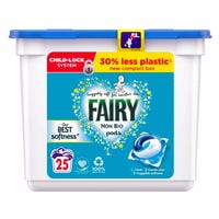 Fairy Non Bio Pods 25 Pack