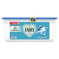 Fairy Non Bio Capsules 25 Pack