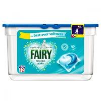 Fairy Non-Bio Pods 12 Pack