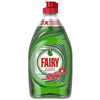 Fairy Platinum Washing Up Liquid 350ml