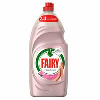 Fairy Washing Up Liquid Rose and Satin 1050ml
