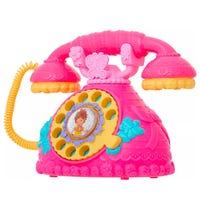 Fancy Nancy Clancy Telephone Playset