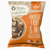 Natural Selection Fruit & Nut Selection 150g
