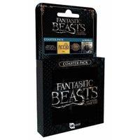 Fantastic Beasts Coaster Pack