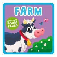 Farm Foam Book