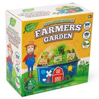 Grow and Decorate Your Own Farmers Garden