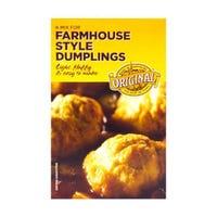 Farmhouse Style Dumpling Mix 142g