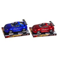 Fast Wheels Friction Cars Assorted