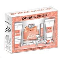 Dorall Collection Fleur De Soleil Gift Set