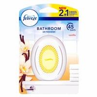 Febreze Bathroom Air Freshener Vanilla