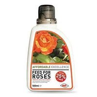 Doff Feed For Roses 500ml