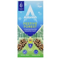 Astonish Super Concentrated Disinfectant Festive Forest 500ml