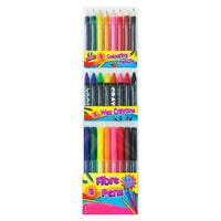 Artbox Assorted Artists Set 24 Pack
