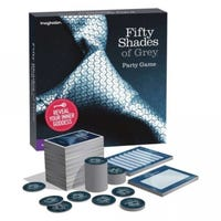 Fifty Shades Of Grey Party Board Game
