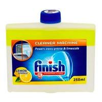 Finish Dishwasher Cleaner Lemon 250ml