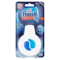 Finish Dishwasher Freshener Regular 4ml