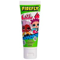 Firefly LOL Surprise Toothpaste 75ml