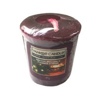 Yankee Candle Home Inspiration Fireside Brilliance 49G
