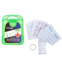 First Aid Kit 25 Piece
