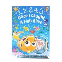 Fish Alive Play Box