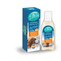 Floella Concentrated Disinfectant Pet Fresh 150ml