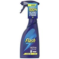 Flash Ultra Spray Lemon 500ml