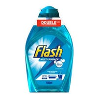 Flash Gel Cotton 400ml