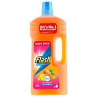 Flash All Purpose Cleaner Fruity Tropics 2.05L
