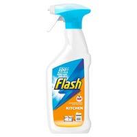 Flash Kitchen Spray with Fairy 450ml