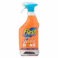Flash Kitchen Spray Bright Mandarin 800ml