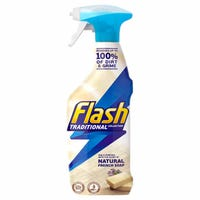 Flash Natural French Soap Spray 500ml