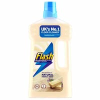 Flash Natural French Soap Liquid 1L