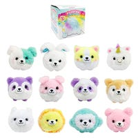 Floofies Collectable Plush