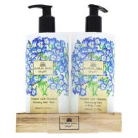 Floral Hall Freesias Handwash and Lotion 500ml