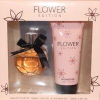Flower Edition 2 Piece Gift Set