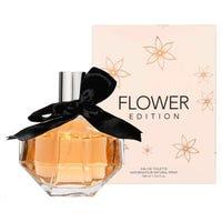Flower Edition Eau De Toilette 100ml