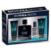 DC Fluid Intense Gift Set