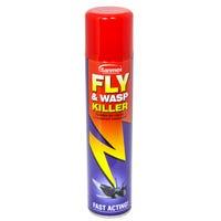 Sanmex Fly and Wasp Killer 300ml