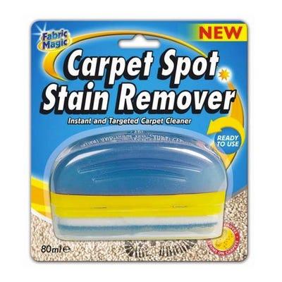 Carpet Spot Stain Remover