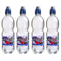 Aqua Roma Spring Water Forest Fruits 4 Pack