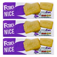 Fox's Nice Biscuits 200g
